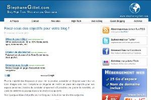 Fixez-vous des objectifs pour votre blog !