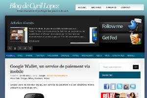 Google Wallet, un service de paiement via mobile