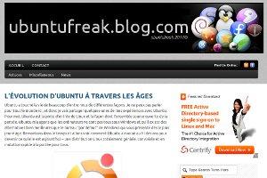 L'évolution d'Ubuntu à travers les âges