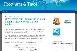 OuvrirAvec.com : une solution pour ouvrir n'importe quel type de fichier