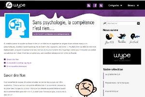 Sans psychologie, la compétence n'est rien…