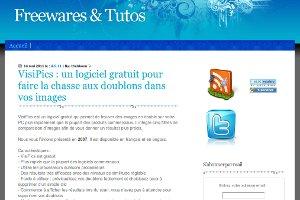 VisiPics : un logiciel gratuit pour faire la chasse aux doublons dans vos images