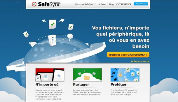 SafeSync