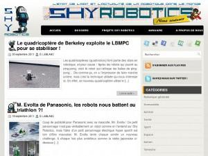 Shy Robotics