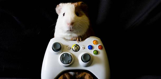 Jeux vidéos essais
