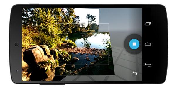 Régler paramètres photos smartphones