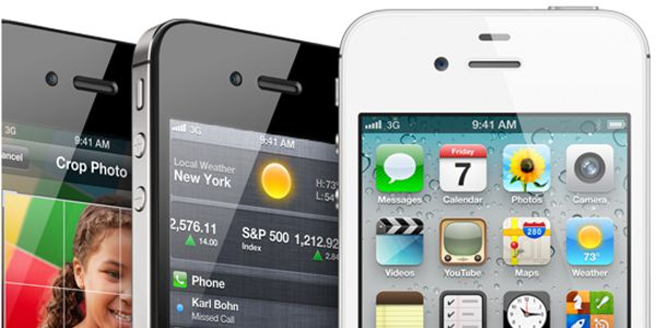 Apple iOS applications utiles