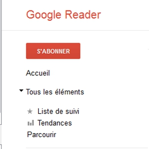 Bookmarklet Reader