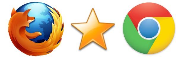 Récupérer des favoris effacés sur Chrome et Firefox
