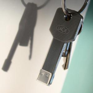 Clé USB verrouiller