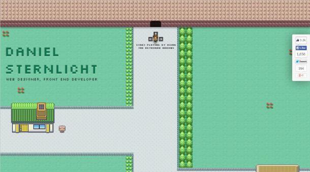 CV jeu vidéo zelda