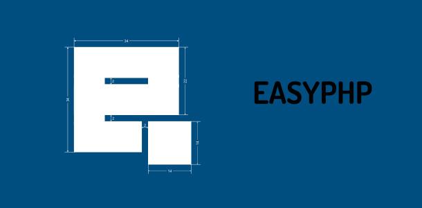 Dropbox développement easyPHP
