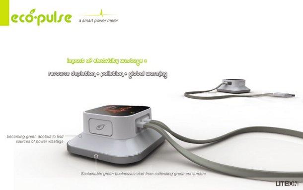 Eco-pulse