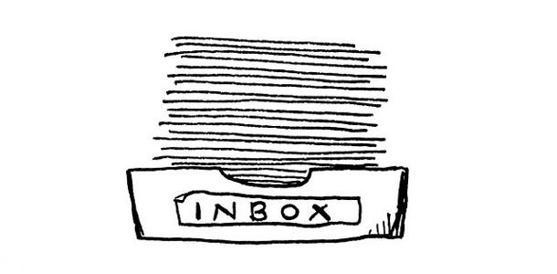 emails inbox