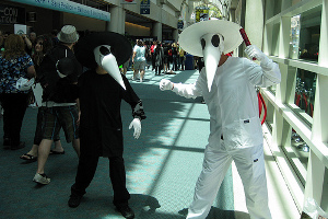 Espion Spy VS Spy