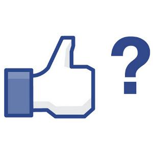 Facebook confiance