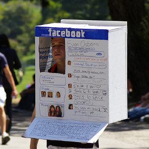 Utilisateur Facebook