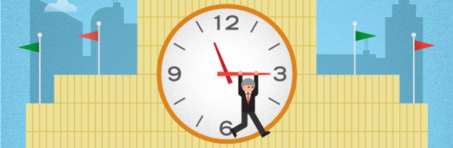 5 astuces de personnes incroyablement occupées