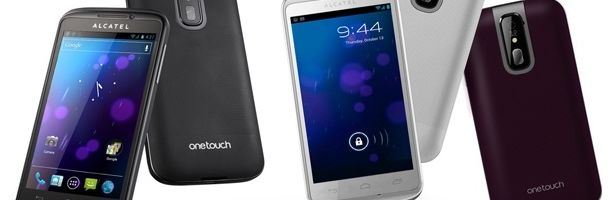 [Test] Alcatel onetouch 993D
