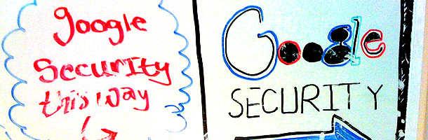 Google Security : 10 conseils pour sécuriser son compte Google