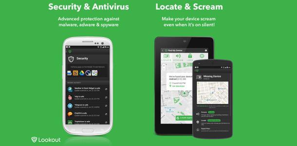 Android suite de sécurité