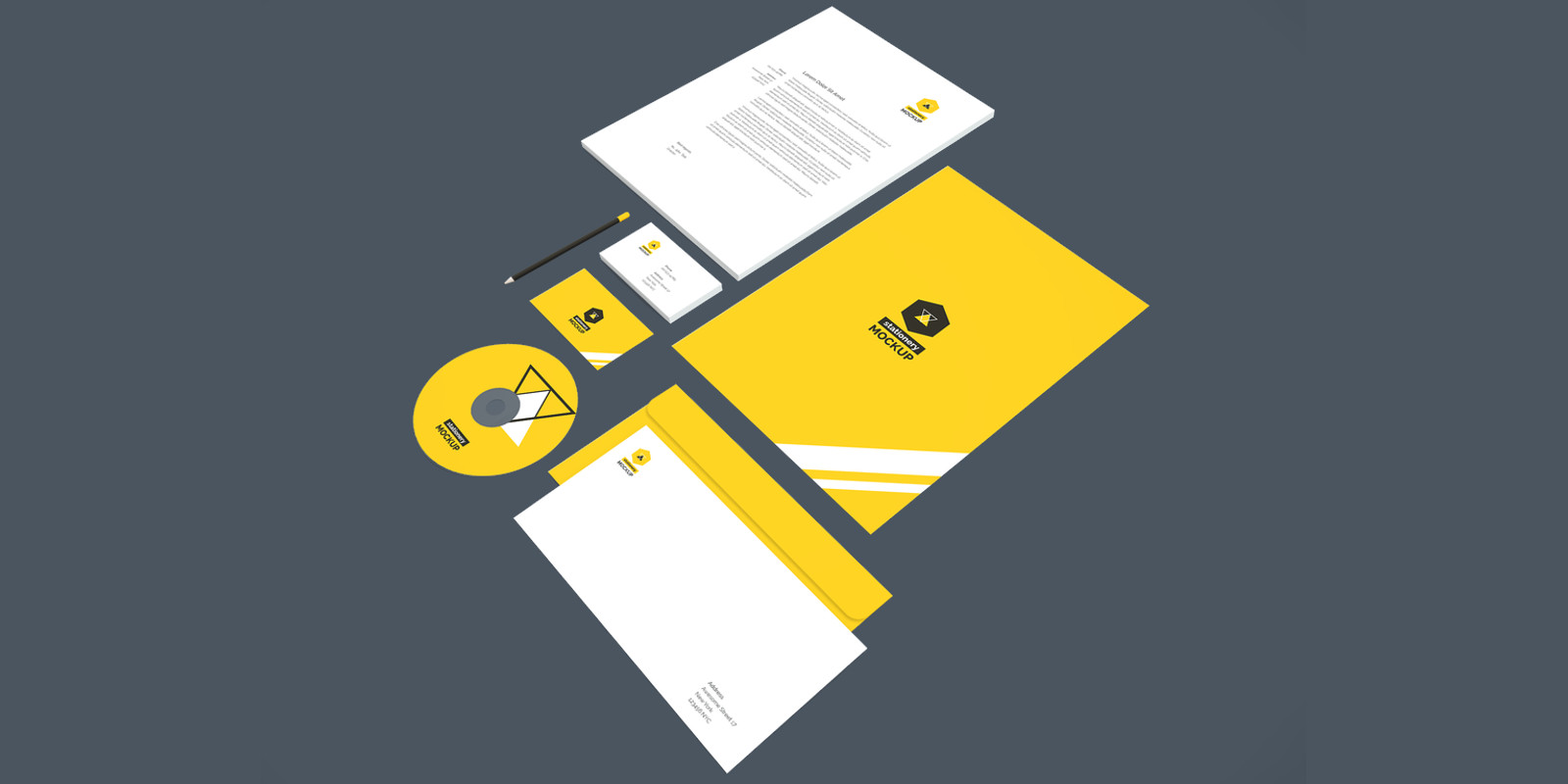 Créer son identité de marque et une charte graphique simple