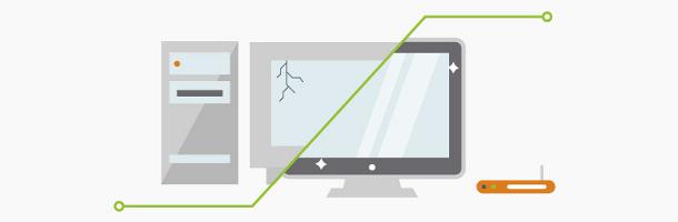 Internet change le monde...mais la fracture numérique en laisse beaucoup de côté