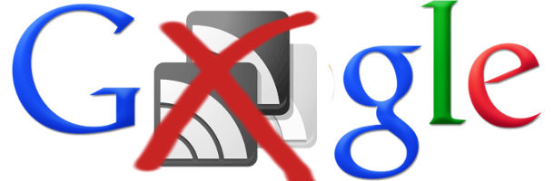Quelques enseignements à tirer de la disparition de Google Reader
