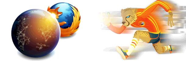 Ce qui nous attends avec Firefox 6, 7 et 8 !