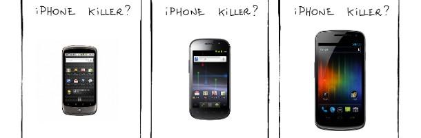 Fun : Histoires de smartphones