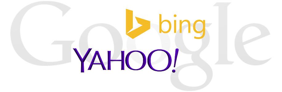 Ce que Bing et Yahoo ont de plus que Google
