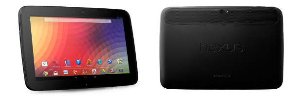 [Test] Google Nexus 10, enfin la tablette Android ultime ?