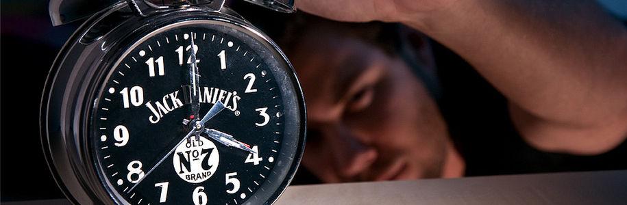 Pourquoi as-tu autant de mal à te lever le matin ?