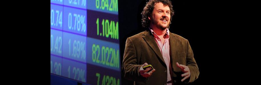 Mesurer la réussite autrement : l'Indice de Planète Heureuse