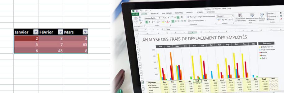 8 trucs et astuces pour en faire plus avec Excel (et autres tableurs)