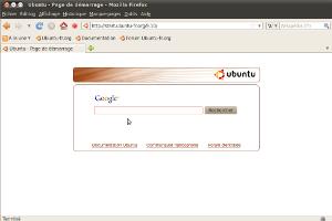 Firefox Ubuntu Linux