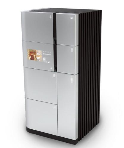 Smart Frigerator