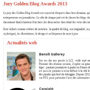 GBA Jury