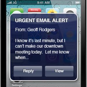 Gmail AwayFind