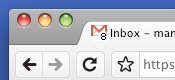 Gmail Labs icône onglet