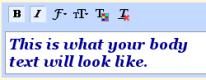 Gmail Labs style par défaut