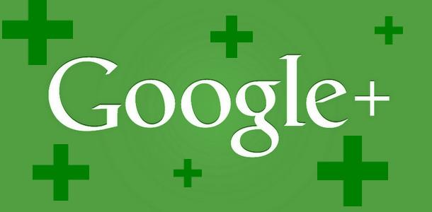 Google+ au paradis