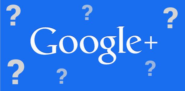 Quel avenir pour Google+ ?