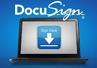 Google Drive DocuSign