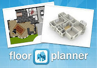 Google Drive Floorplanner