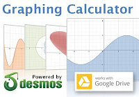 Google Drive Graphing Calculator