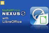 Google Drive InstallFree Nexus LibreOffice