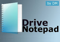 Google Drive Notepad