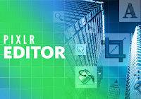 Google Drive pixlr editor