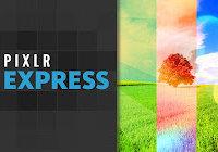 Google Drive Pixlr Express